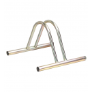 Section Stand Alone Cycle Rack