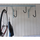 Vertical Cycle Rack