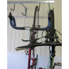 Vertical 5 Cycle Rack