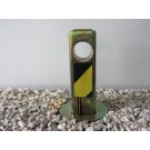 Telescopic Security Ground Anchor