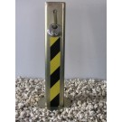 Telescopic Secuirty Post