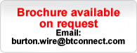 Contact us : burton.wire@btconnect.com